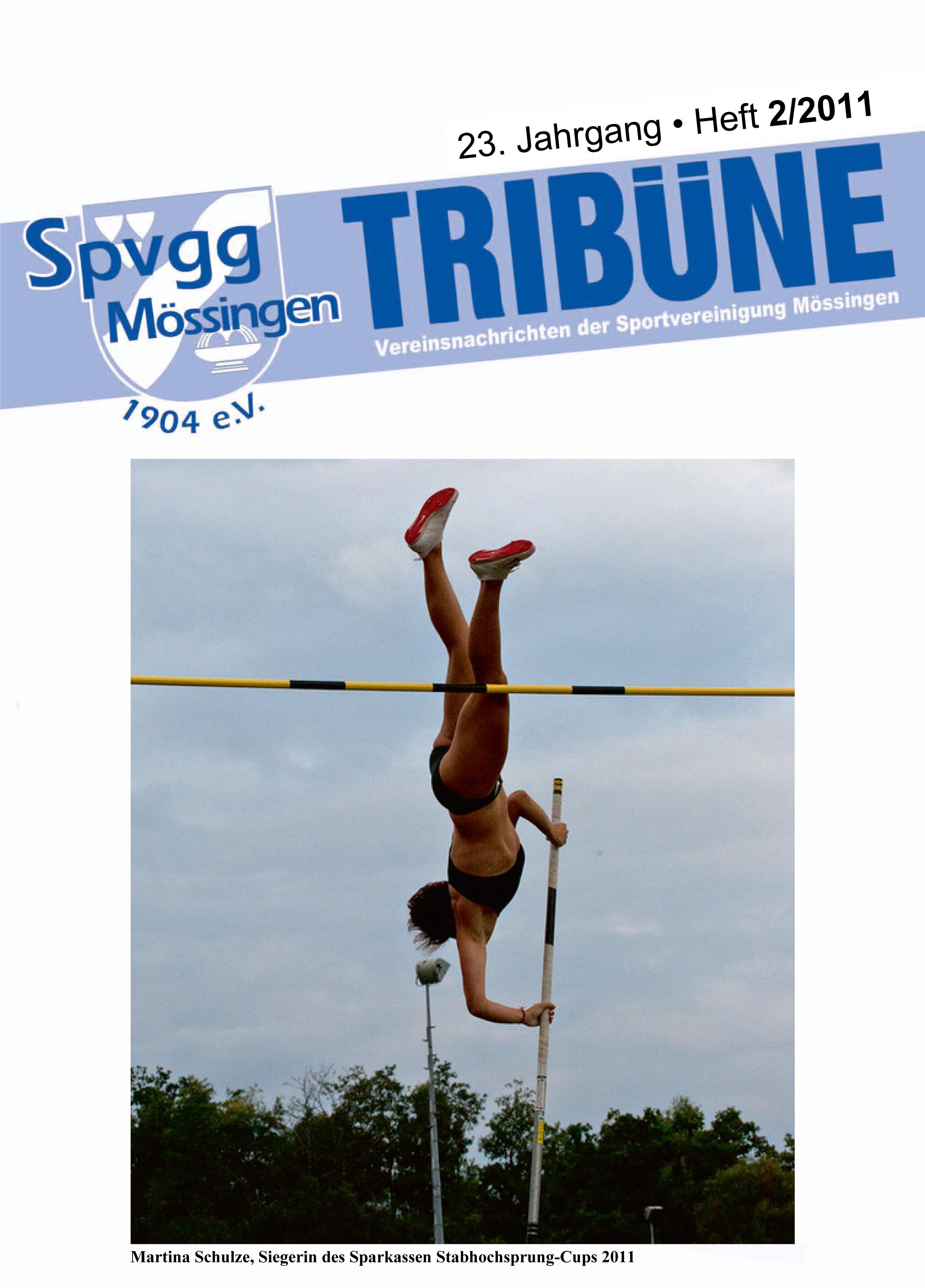 Spvgg Tribüne 2011-2